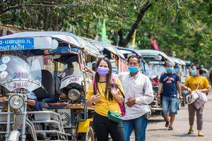 Lào có 11 ca mắc COVID-19, Campuchia mua 10 triệu khẩu trang y tế