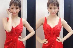 Đã 34 tuổi, Hari Won vẫn trẻ trung như gái 18 với làn da không nếp nhăn