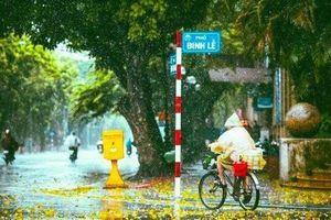 Tin thời tiết hôm nay, 5/4: Bắc Bộ tiếp diễn mưa lạnh, đề phòng lốc sét