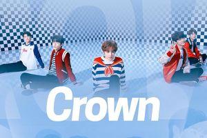 TXT khẳng định sức mạnh 'tân binh khủng long' khi 'Crown' đạt chứng nhận bạch kim cùng lúc ở loạt nước châu Á