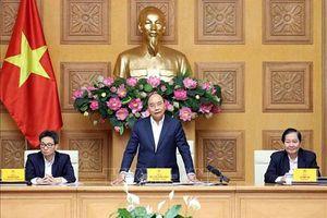Thủ tướng làm Trưởng Ban Chỉ đạo Trung ương về cải cách tiền lương, BHXH