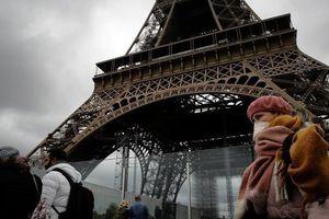 Số người chết do Covid-19 tại Pháp vượt mốc 7.500 ca