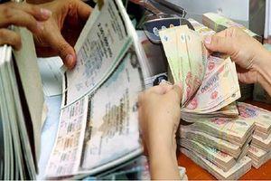 Lãi suất trái phiếu chính phủ giảm ở tất cả các kỳ hạn