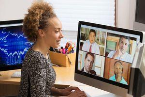 Quên Zoom đi, Skype đã có tính năng họp online và miễn phí