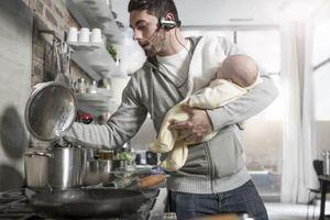 'Covid-19 có thể thay đổi hoàn toàn thói quen đi ăn hàng'