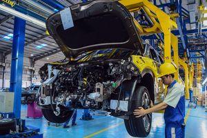 Đề xuất giảm nhiều loại thuế và 50% lệ phí trước bạ khi mua ôtô