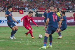 Thái Lan bỏ ngỏ khả năng tham dự AFF Cup 2020