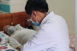 TP Hồ Chí Minh: Khám bệnh tại nhà cho người cao tuổi tránh nguy cơ nhiễm Covid-19