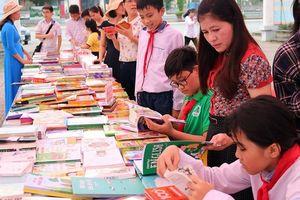 Thư viện tỉnh Bắc Ninh đổi mới để thu hút bạn đọc