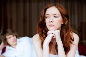 Khó chịu vì chồng chỉ đáp ứng 1 lần mỗi tuần, có phải tôi ham muốn quá cao?