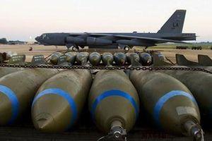 Mỹ bỏ mặc Đức chia rẽ nội bộ để tiếp tục nâng cấp vũ khí hạt nhân