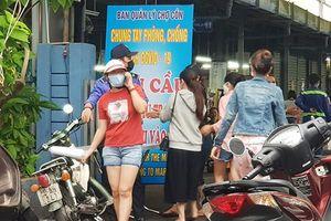 Đà Nẵng: Lập danh sách hộ tiểu thương tại các chợ đặt hàng, giao hàng tại nhà