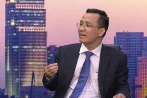 Chuyên gia tài chính Bùi Quang Tín đột ngột ra đi sau khi 'rơi từ tầng 14 chung cư'