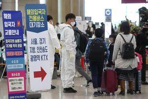 3 du học sinh Việt Nam tại Hàn Quốc trốn khỏi khu cách ly Covid-19