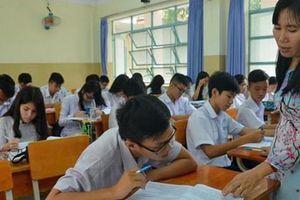Quảng Ninh tổ chức thi tuyển Hiệu trưởng trường THPT
