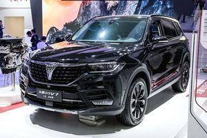SUV Trung Quốc, trang bị như xe sang, giá như xe cỏ