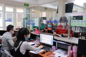 Sắp công bố chỉ số hài lòng của người dân với sự phục vụ của cơ quan hành chính
