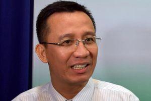 Vụ TS Bùi Quang Tín tử vong: NHNN yêu cầu kiểm điểm tụ tập đông người