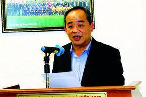 Chủ tịch VFF Lê Khánh Hải: Lúc này, bóng đá cần đoàn kết