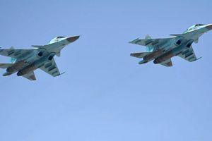 Phi công Su-34 của Nga kể về lần tiếp nhiên liệu 'siêu kinh điển' trong đời lính