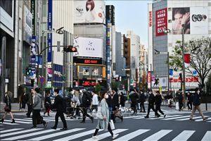 Nhật Bản thông qua gói kích thích kinh tế cao kỷ lục