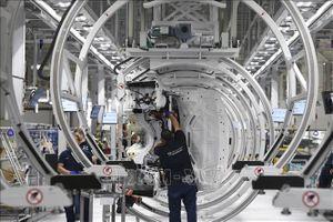 ILO cảnh báo về tác động đối với giờ lao động và thu nhập toàn cầu