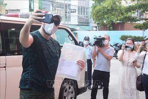 Dịch COVID-19: Hội Nhà báo Việt Nam đề nghị hỗ trợ các cơ quan báo chí, người làm báo