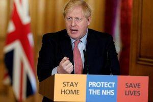 Thủ tướng Anh nhiễm Covid-19, phải vào khoa chăm sóc tích cực