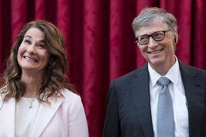 Điều đặc biệt Bill Gates làm trước khi lấy vợ mà ai cũng nên học