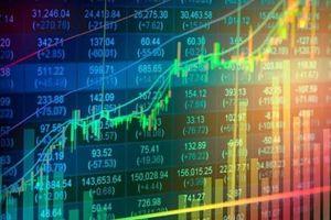 Khủng hoảng Covid-19 giảm, thị trường tài chính lấy lại sắc xanh