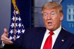 Tổng thống Mỹ Donald Trump dọa cắt ngân sách cho Tổ chức Y tế Thế giới
