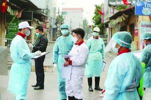 Chưa thể khẳng định bệnh nhân Covid-19 ở Mê Linh bị lây từ bệnh viện Bạch Mai, 128 ca F1 âm tính