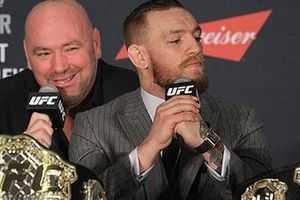 Chủ tịch UFC tiết lộ trận đấu của McGregor