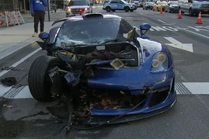 Người sáng lập lễ hội siêu xe goldRush Rally gây tai nạn liên hoàn