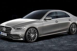 Mercedes-Benz vẫn phát triển xe mới trong thời Covid-19