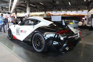 Bị chê mất chất, Toyota hồi sinh Supra đậm chất Nhật Bản