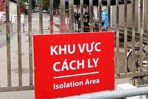 Thêm 2 ca mắc mới Covid-19, Việt Nam đã có 251 ca