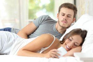 Tôi không thể hôn vợ mình khi biết sự thật phũ phàng về con người cô ấy
