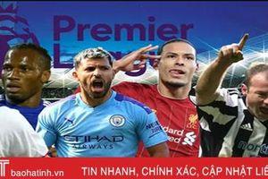 Henry dẫn đầu Top 50 vụ chuyển nhượng vĩ đại nhất lịch sử Premier League