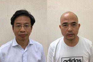 Nguyên Tổng giám đốc Tổng công ty Dầu Việt Nam bị bắt