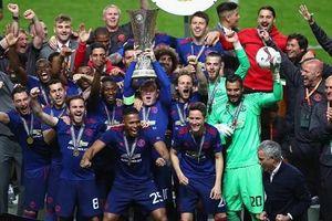 Đội hình đoạt danh hiệu gần nhất của MU giờ ra sao?