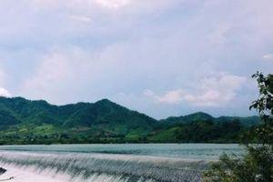 Phú Yên ban hành chiến lược thủy lợi đến năm 2030, tầm nhìn đến năm 2045