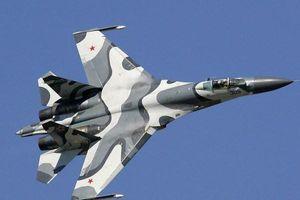 Anh hùng nước Nga: Su-27 rơi ở biển Đen là do lỗi của phi công