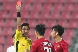 Thái Lan luôn biết trước án phạt bóng đá Việt Nam?