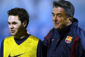 Vị HLV duy nhất từng khiến Real, Barca và Atletico hạnh phúc