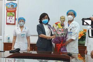 Đà Nẵng triển khai phong trào 'Ngành Y tế chung tay phòng, chống dịch bệnh Covid-19'