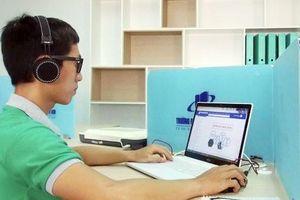 Cẩn trọng khi làm việc, họp trực tuyến