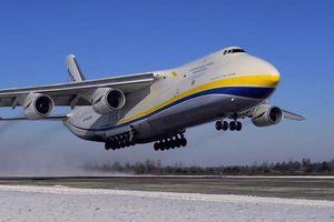 Không quân vũ trụ Nga sẽ sớm có thêm hai siêu máy bay vận tải chiến lược