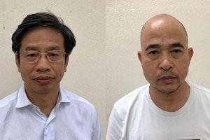 Bắt nguyên Tổng giám đốc và kế toán trưởng Tổng công ty Dầu Việt Nam