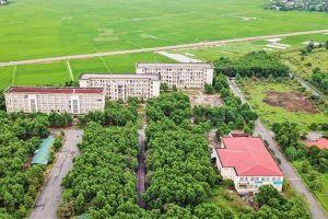 151 lưu học sinh Lào tự ý rời khu ký túc xá ở Hà Tĩnh